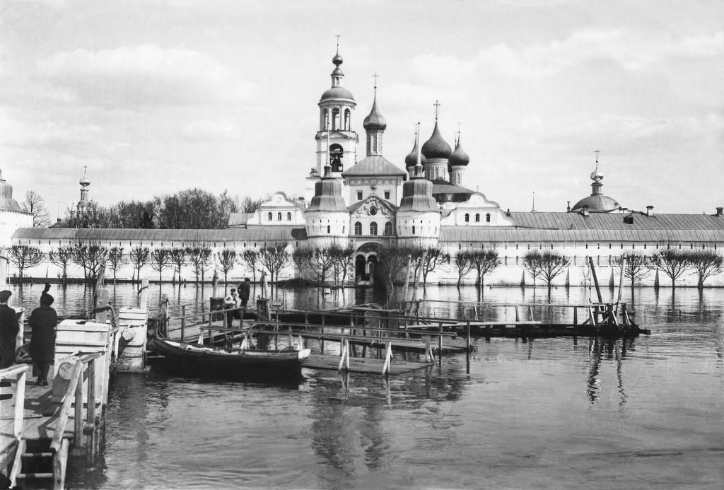 Боровский монастырь схема проезда 180